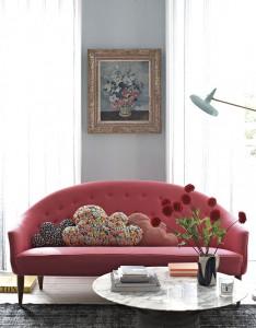 Cloud-cushion