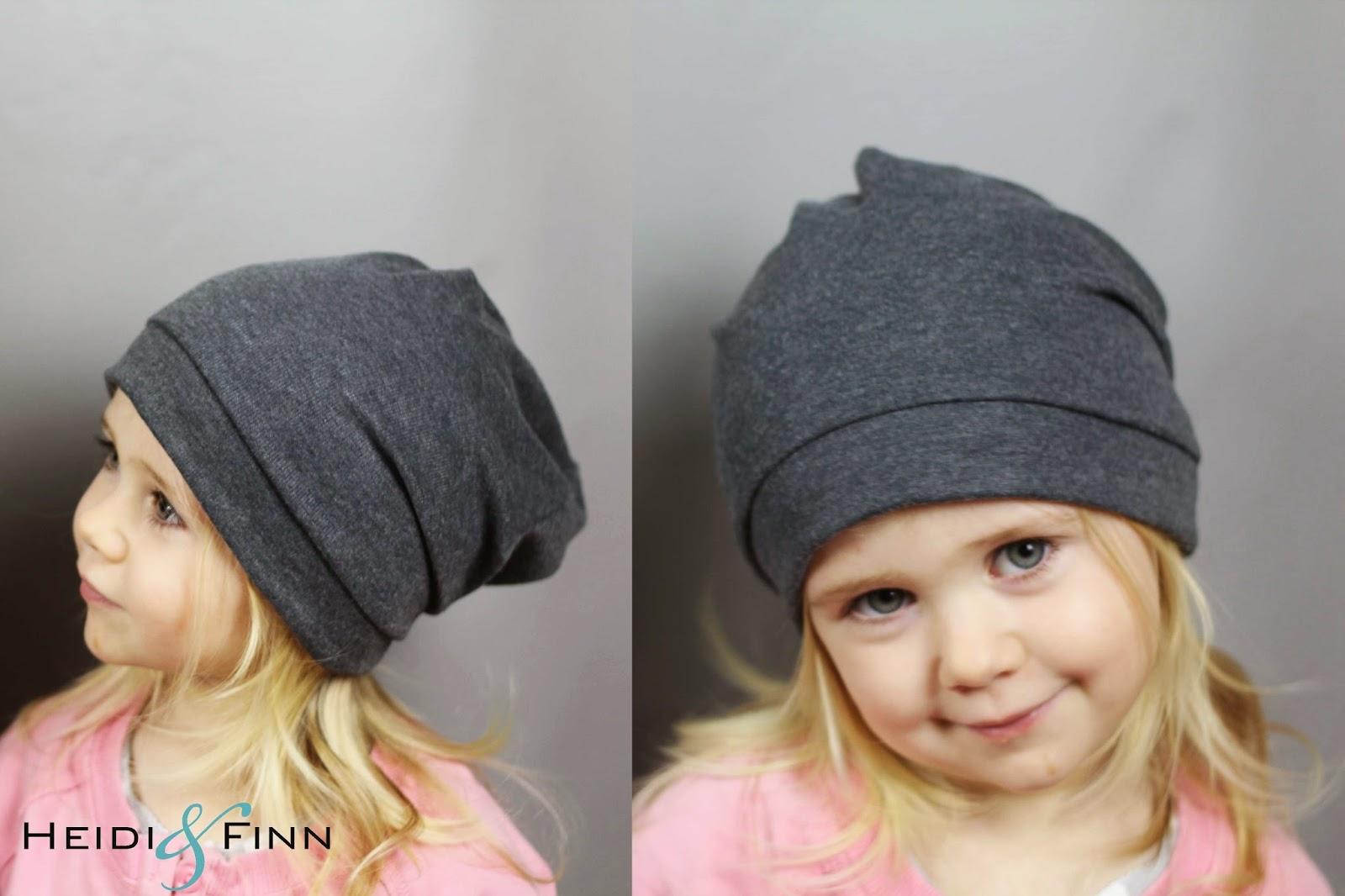無料型紙・ビーニーハット、ニット帽の作り方 無料ハンドメイド型紙まとめ